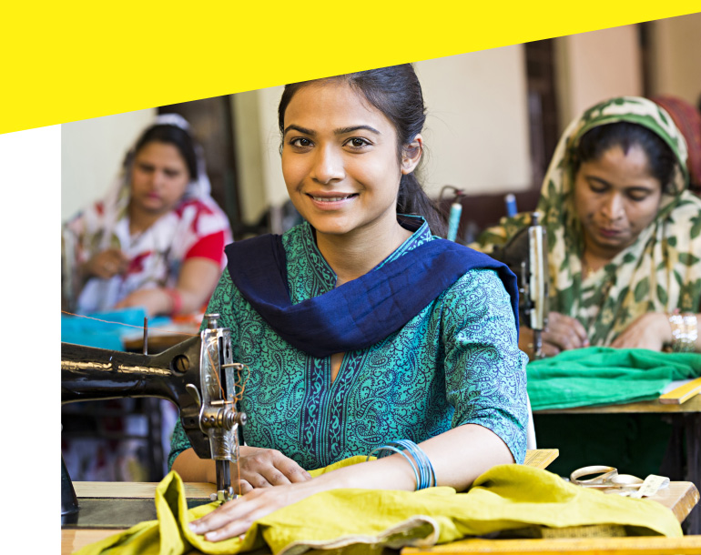 Tata STRIVE – Focusing on inner transformation and employability