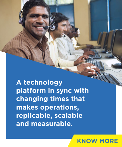 Technology-based platform for skilling